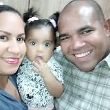 Mohar Luiz Santana