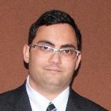 Instrutor Marco Antonio