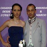 Amanda Coelho Marcio Maravelli