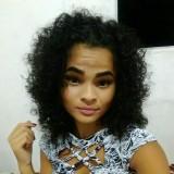 Andrielly Silva