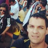 Cristiano Vieira dos santos