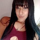 Vitória Ariane Silva De Campos