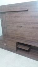 Montagem de uma estante